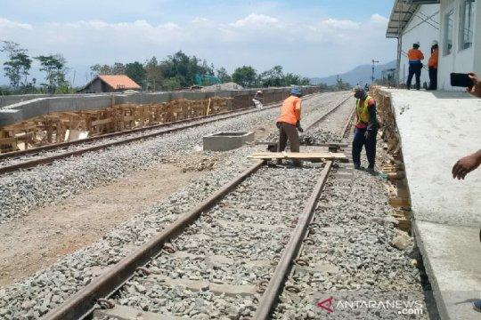 PT KAI mulai petakan jalur reaktivasi rel rute Banjar-Pangandaran