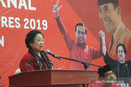 Hasto tanggapi video viral soal Megawati dan Surya Paloh