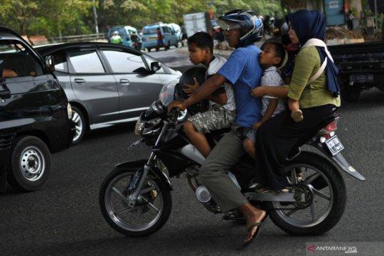 Operasi Patuh Jaya, Polrestro Jaksel kerahkan 86 personel