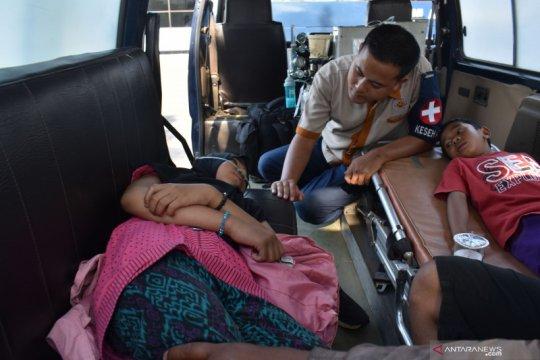 Pascakerusuhan Wamena, Dokter Iluni FKUI tetap pilih menetap di Papua