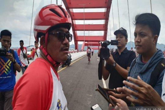 Pembangunan jalan trans-Papua di Pegunungan Tengah dihentikan