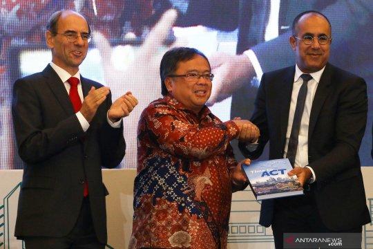 Mengintip stagnasi pertumbuhan ekonomi pemerintahan Jokowi