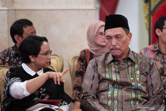 Kabinet Kerja Jilid II diharapkan diisi figur berkualitas