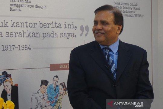 Dubes Pakistan harap PM Imran Khan segera kunjungi Indonesia