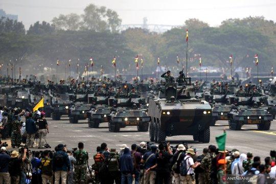 Pengamat: Loyalitas jadi pertimbangan dalam pengangkatan Panglima TNI