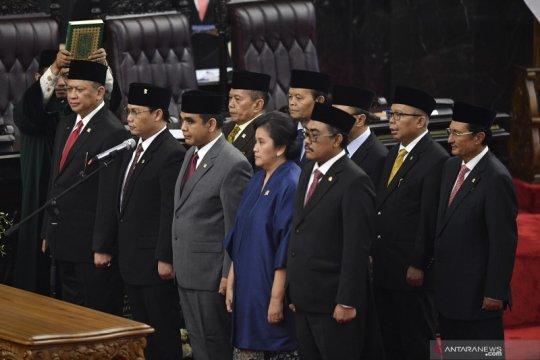 Bambang Soesatyo miliki total kekayaan Rp98 miliar