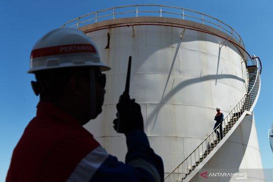 Pulau Nustual resmi jadi lokasi pembangunan Kilang Gas Blok Masela