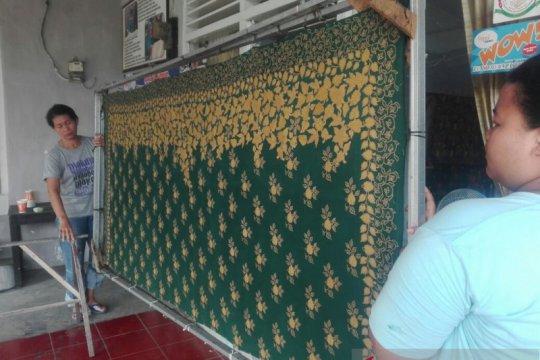 Pemkot Madiun berupaya kembangkan industri batik khas setempat