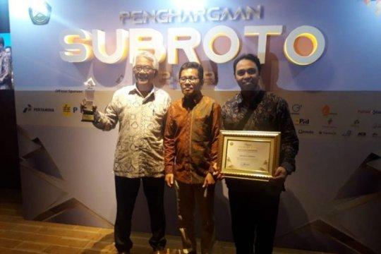 Penghargaan Subroto 2019 disabet gedung MRC FTUI