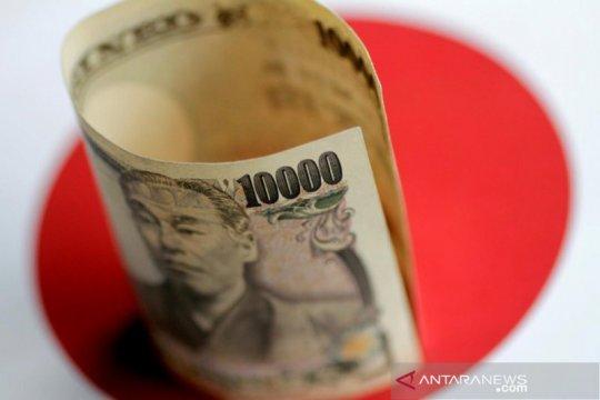 Yen menguat, dolar AS diperdagangkan pada paruh bawah 108 yen
