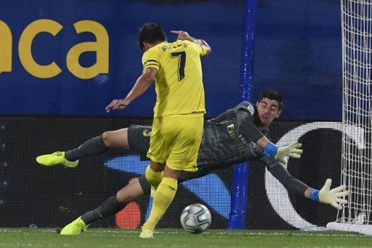 Moreno masukkan tiga muka baru dalam skuat Spanyol
