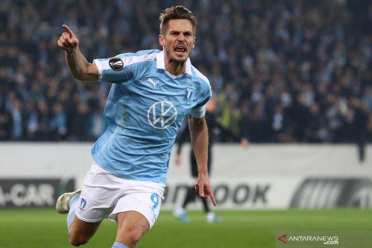 Copenhagen gagal menang di markas Malmo, Lugano-Kiev imbang 0-0