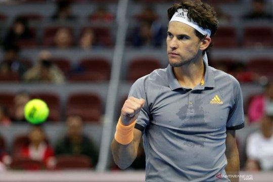 China Open 2019: Murray terjegal Thiem di babak perempat final