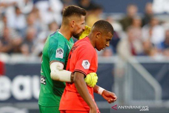 Jadwal Liga Prancis: kondisi Mbappe membuat PSG terancam labil