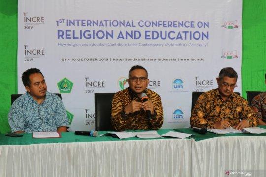 10 negara ikut konferensi agama dan pendidikan