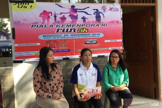 Polres Jakarta Utara mediasi kasus mantan atlet Maria Lawalata