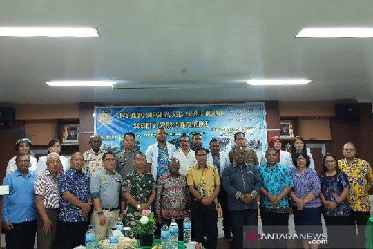 Tingkatan kualitas SDM, dokter muda Papua dikirim lanjutkan studi