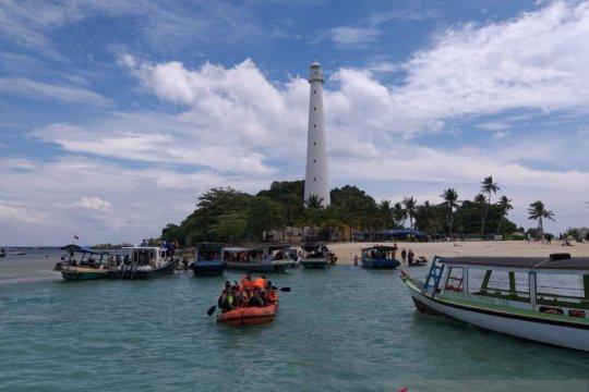 Wisatawan China dan Korea makin ramai kunjungi Belitung