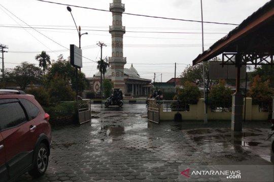 Dinkes imbau warga Palangka Raya waspadai penyakit musim hujan