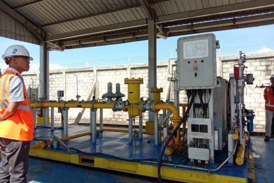 Banyak permintaan, PGN gunakan PRS salurkan gas sementara