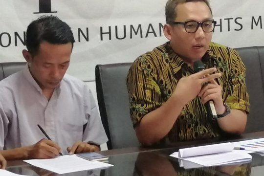 Imparsial: Pemerintah kurang perhatikan modernisasi alutsista TNI