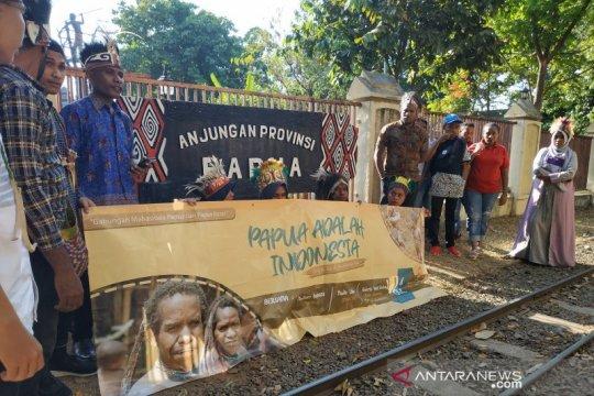IMASEPA: Mahasiswa Papua harus teliti menyaring informasi di medsos