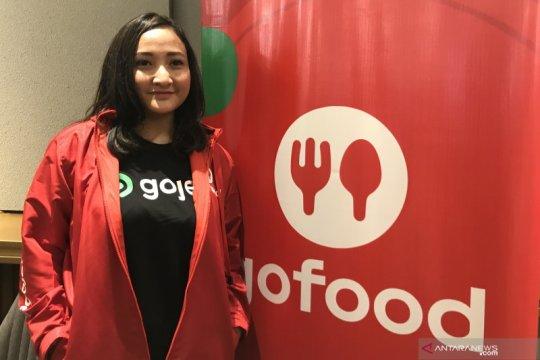 GoFood klaim kuasai layanan pesan antar di Asia Tenggara