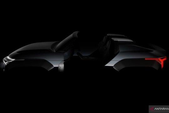 Mitsubishi MI-TECH dan Height K-Wagon bakal debut di Tokyo