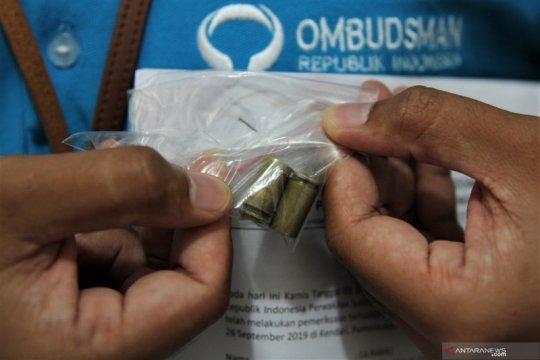 Ombudsman Sultra - LPSK bersinergi lindungi saksi kematian mahasiswa
