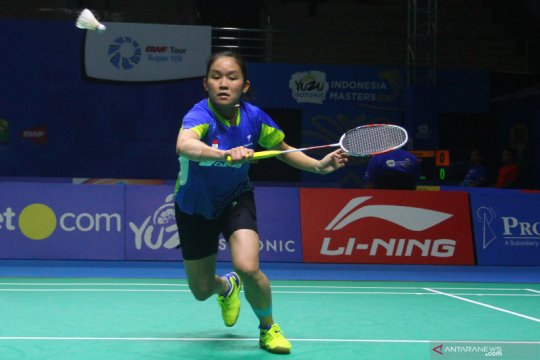Babak kedua Macau Open 2019, enam wakil Indonesia siap tanding