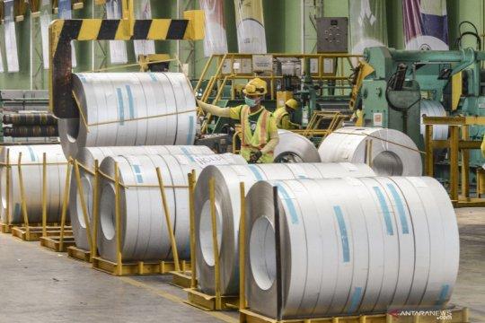 Pengusaha AS minta dukungan untuk tingkatkan ekspor baja