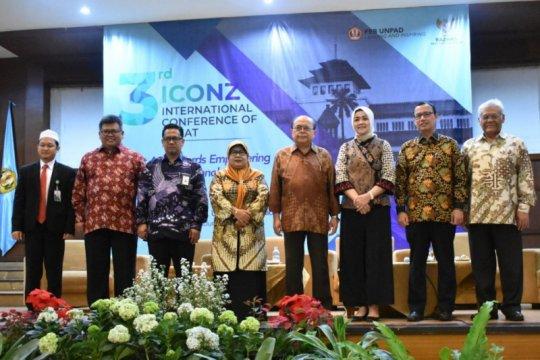 BAZNAS selenggarakan konferensi internasional zakat