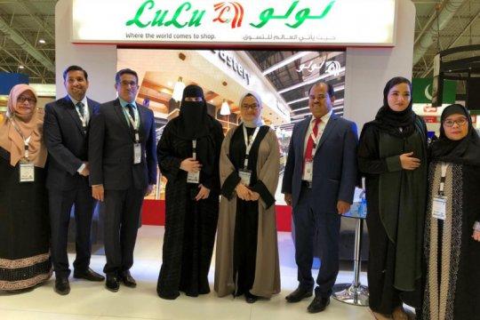 Indonesia-Saudi bahas kemitraan pengawasan obat dan makanan