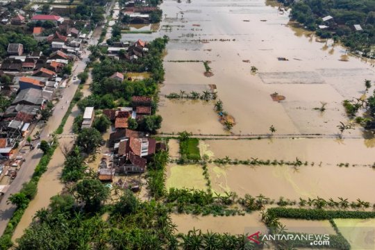 Akademisi: tingkatkan kapasitas drainase jelang musim hujan