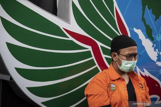 Artis Rifat Umar jadi tersangka kasus narkoba
