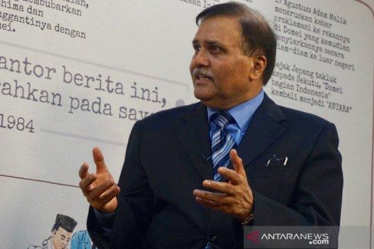 Pakistan harap bisa tingkatan ekspor ke Indonesia