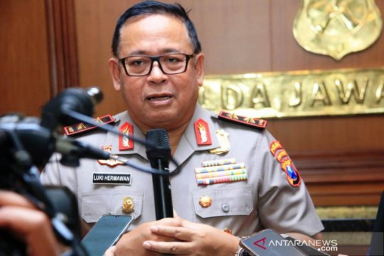 Kapolda Jatim tegaskan pengusutan kasus Veronica Koman tetap jalan