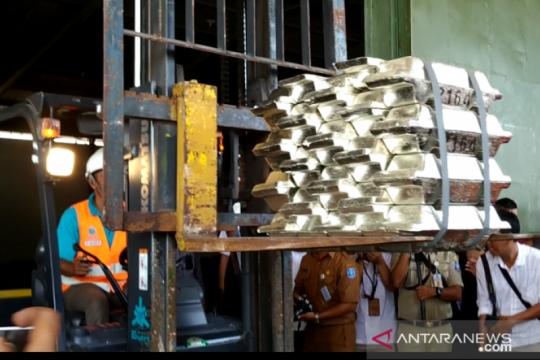 AETI: Produsen harus turunkan produksi agar harga timah dunia naik