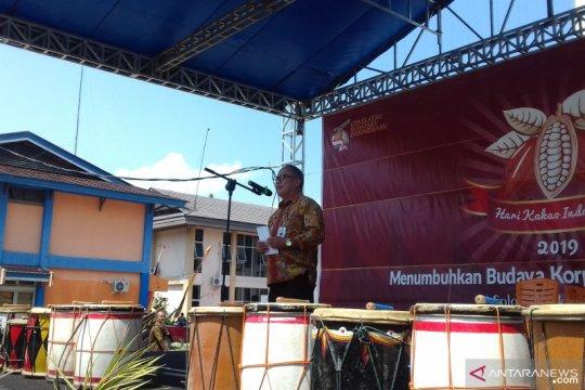Kementan minta kepala daerah kembalikan kejayaan rempah Indonesia