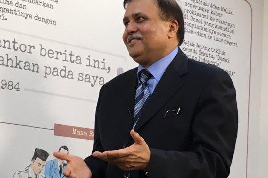 Fokus Pakistan tingkatkan hubungan bilateral dengan Indonesia