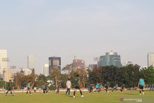 Indonesia menyelamatkan muka setelah imbangi Arab Saudi dengan skor 1-1