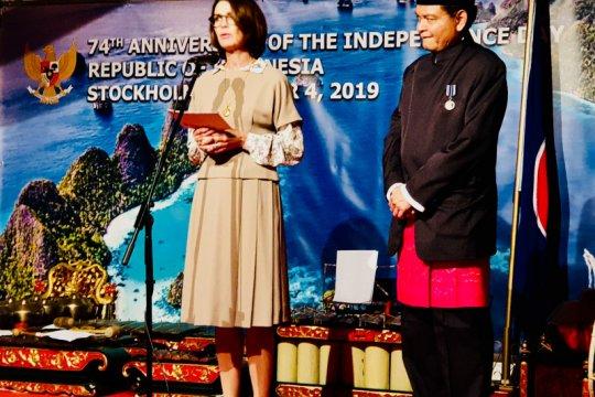 Indonesia mampu pertahankan pertumbuhan ekonomi
