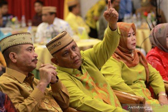 Warga Gorontalo diimbau jaga keamanan jelang pelantikan presiden