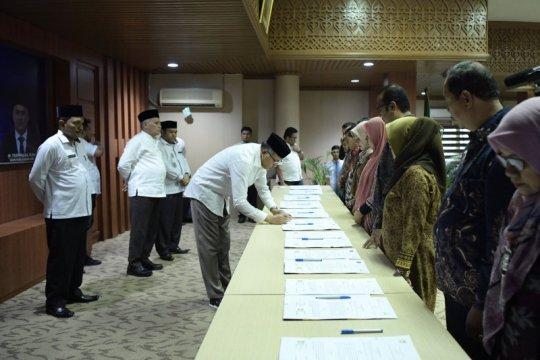 Gubernur Aceh Luncurkan Program Bantuan Hukum bagi Masyarakat Miskin