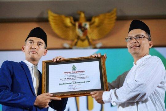 "IYF-Kemenpora gandeng UIN Walisongo Semarang gelar ""Pemuda Shalawatan"""