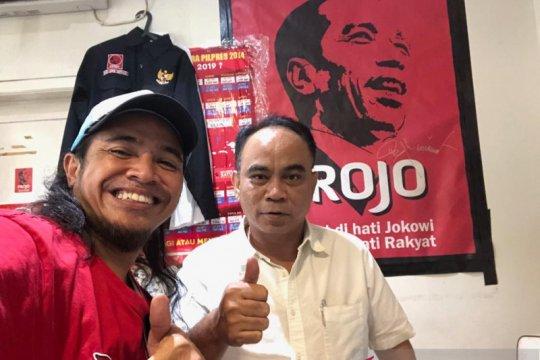 Projo NTB kawal pelantikan Jokowi-Ma'ruf Amin di Jakarta