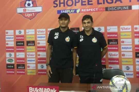 Semen Padang FC liburkan pemain usai dua laga tandang