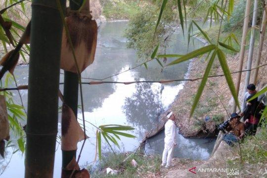 """Dedi Mulyadi siap gugat """"class action"""" atas pencemaran Sungai Cilamaya"""