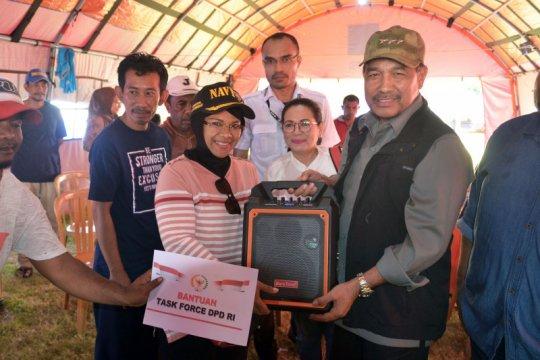 Kabar bohong berdampak pengungsi gempa Ambon terus bertambah
