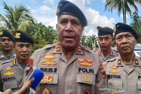 Kapolda Papua tegaskan kasus Wamena bukan SARA
